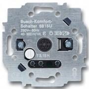 Выключатель с датчиком движения (механизм), ABB 6815 U Basic 55