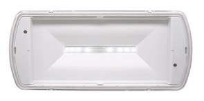 Светильник аварийный LED, IP65, 1 час, SafeLite Eaton
