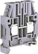 Клемма фазная 10 мм кв, серый, ESC-CBC.10 ETI 3903003