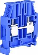 Клемма нулевая 10 мм кв, синий, ESC-CBC.10B ETI 3903047
