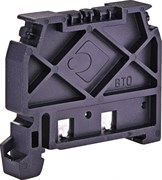 Фиксирующий кронштейн ES-BTO (8мм, черний) ETI
