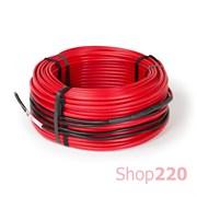 Нагревательный кабель 2200 Вт, 106 м, TASSU22 Ensto