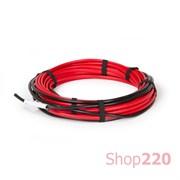 Нагревательный кабель 300 Вт, 15 м, TASSU3 Ensto
