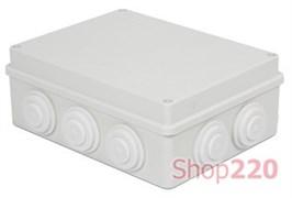 Монтажная коробка 200х155, IP55, e.db.pro.200.155.80 Enext p016009