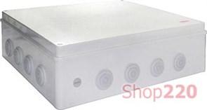 Монтажная коробка 400х350, IP55, e.db.pro.400.350.120 Enext p016011