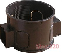 Коробка установочная кирпич/бетон e.db.stand.101.d60 (упаковка 100 шт.) Enext s0027017