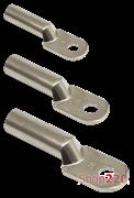Кабельный наконечник 10 мм кв, луженая медь, JG-010 IEK UNP40-010-06-06