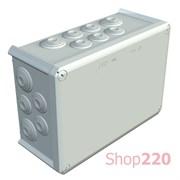Распределительная коробка Т350 (285х201х120 мм), ІР66, 2007125 OBO Bettermann