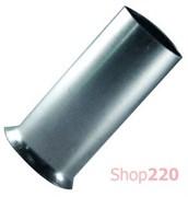 Неизолированный наконечник 1 мм кв, Enext s4038002