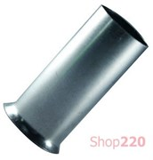 Неизолированный наконечник 2.5 мм кв, Enext s4038007