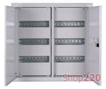 Щит металлический встраиваемый на 72 модуля, e.mbox.pro.w.72z ENEXT s0100214