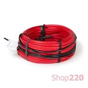 Нагревательный кабель 1000 Вт, 50 м, TASSU Ensto TASSU1000W50M