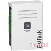 Зарядная станция для паркинга, RFID, EVlink PARKING T2 Schneider Electric EVW2S22P22R