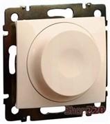 Диммер для LED-ламп, 75 Вт, слоновая кость, 774163 Legrand Valena