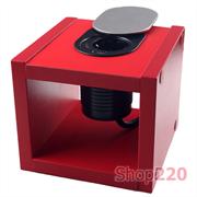 Компактная мебельная розетка, ElectroHouse EH-AR-304