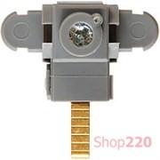 Клемма вводная универсальная для всех видов гребенок 35 мм кв, Legrand 404906