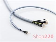 Кабель 7G0,5 мм кв (ГОСТ), OLFLEX SMART 108 Lapp Kabel 10070099
