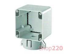Коробка на столб для механизмов IP66, DIS137131 DKC