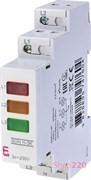 Трехфазный LED-индикатор наличия напряжения SON H-3K, ETI