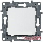 Выключатель влагостойкий IP44, белый, 672200 Legrand Etika