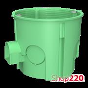 Глубокий подрозетник для сплошных стен, MB003 PLANK PLK5103500