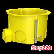 Подрозетник для пустотелых стен, MB002 PLANK PLK4002400