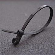 Стяжка с кольцом, 150мм, черный, CTRM-B4150 АПРО
