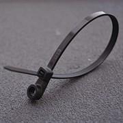 Стяжка с кольцом, 200мм, черный, CTRM-B5200 АПРО