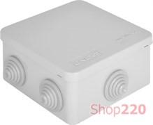 Монтажная коробка 100х100х50, IP55. e.db.pro.100.100.50u Enext p016103