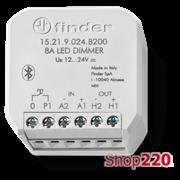 Диммер 200 Вт для светодиодных ламп Finder 152182300200