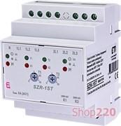 Реле автоматического ввода резерва SZR-1ST ETI 2471510