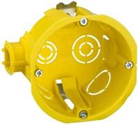 Подрозетник под гипсокартон с соединителем, IMT351582 Schneider