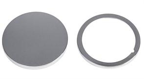 Поворотная крышка для Bachmann Pix, серебристый