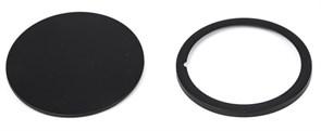 Поворотная крышка для Bachmann Pix, черный